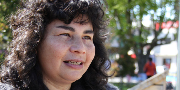 Rita Hube