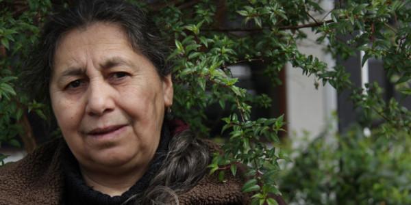 Patricia Cárdenas – Nancu
