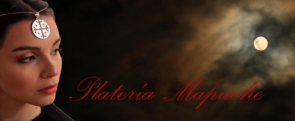 platería-mapuche
