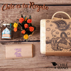 Chile es tu Regalo