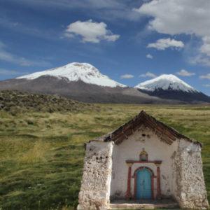 Norte Grande y Altiplano