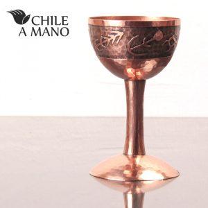 copa de cobre